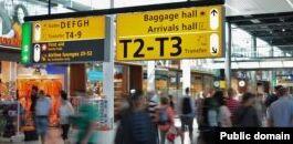 VOA慢速英语:航空旅行的语