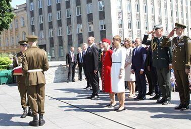 国际英语新闻:Estonia, Denmark to strengthen bilateral ties