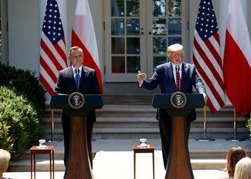 国际英语新闻:U.S. to deploy 1,000 more troops to Poland: White House