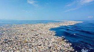 """经济学人下载:东南亚国家对洋垃圾进口说""""不"""""""