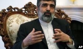 伊朗表示将推出核协议