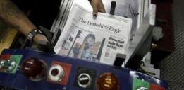 VOA慢速英语:新英格兰报业主为拯救当地新闻业而奋斗