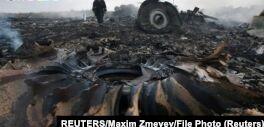 三月份将对MH17的4名嫌疑犯进行审判
