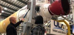 VOA慢速英语:阿波罗登月50年后 美国的首次登月计划