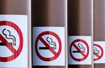 泰国控烟出新招 在家吸烟将视作家暴
