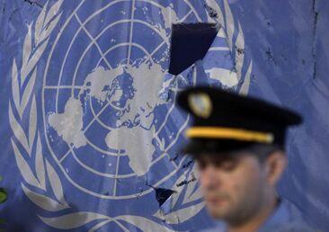 国际英语新闻:UN commemorates fallen colleagues in 2003 Baghdad attack