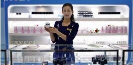 朝鲜发展本土美容市场