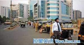 经济学人下载:印度金融―变身华尔街(2)