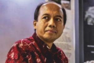 经济学人下载:印尼灾难新闻发言人苏托波(1)