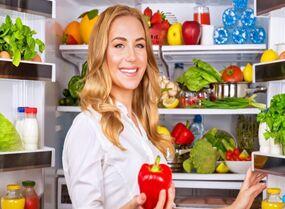 这些抗皱食物会让您越吃越年轻