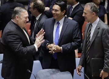 国际英语新闻:UN official calls for