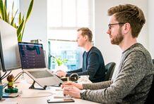 现代办公室发展的五个趋势