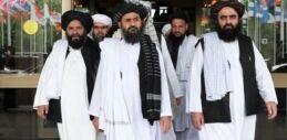VOA慢速英语:阿富汗塔利班与基地组织的关系没有改变