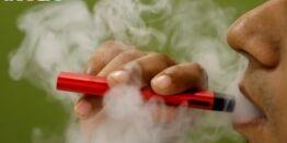 VOA慢速英语:印度全面禁止电子烟
