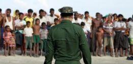 VOA慢速英语:联合国称60万罗兴亚人面临种族灭绝威胁