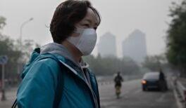 VOA慢速英语:北京希望国庆节天空晴朗空气清新