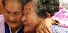 VOA慢速英语:分离的朝鲜人 记忆随着时间消逝
