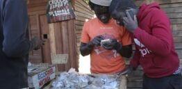 津巴布韦与恶性通货膨胀作斗争