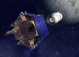VOA慢速英语:美国航天局准备对月球水的探测任务