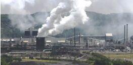 VOA慢速英语:研究称在工厂附近种树有助于减少污染