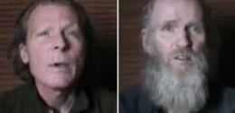 VOA慢速英语:阿富汗总统称被绑架教授将与塔利班领导人交换