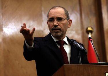 国际英语新闻:Jordan says recalled ambassador to return to Israel