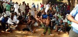 VOA慢速英语:一些尼日利亚人指责政府而非宗教领袖虐待学校