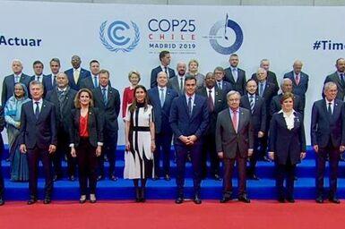 国际英语新闻:Spotlight: UN climate change conference COP25 opens with focus on challenges