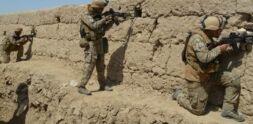 文件显示美国政府在阿富汗战争上多年来一直对公众撒谎
