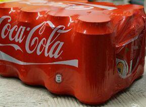 可口可乐再次被评为全球最大污染品牌