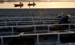 VOA慢速英语:中国计划建造更多的煤电厂