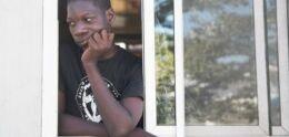 VOA慢速英语:海地的贫民区陷入无政府状态
