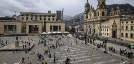 VOA慢速英语:联合国关注哥伦比亚维权人士遇害事件
