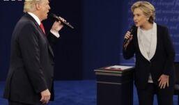 VOA慢速英语:为什么美国报纸支持政治候选人?
