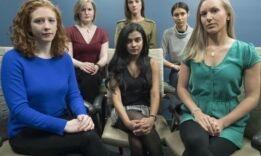 VOA慢速英语:性侵仍是美国高等学府的主要问题