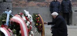 奥斯威辛集中营解放75周年