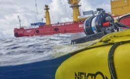 VOA慢速英语:科学家们打算探索海底1000米的生命区域