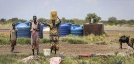 南苏丹政府无视石油工业对人口的危害