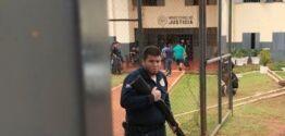 Brazilian Drug Gangs Lead Huge Prisoner Escape in 'Paraguay's City of Blood'