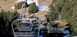 VOA慢速英语:法国滑雪场考虑全球变暖的未来
