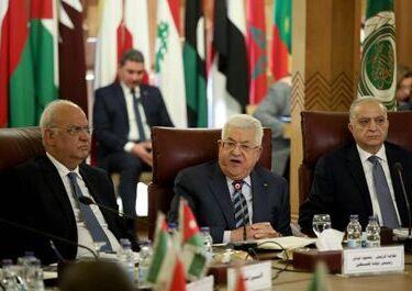国际英语新闻:Palestinian president says to cut relations with Israel, U.S. over Trump's peace deal