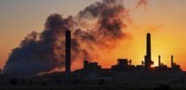 2019年电力行业二氧化碳排放量下降2%