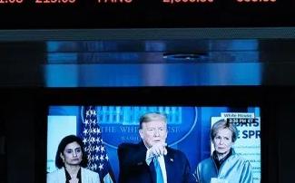 英语访谈节目:白宫的两万亿经济刺激法案