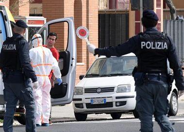 国际英语新闻:Coronavirus cases in Italy reach 53,578, death toll at 4,825