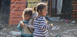 The Children the World Left Behind
