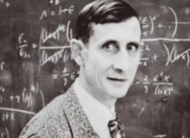 经济学人下载:物理学家弗里曼・戴森(4)