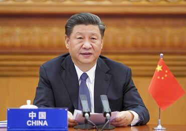 国内英语新闻:Xi Focus: Xi calls for all-out global war against COVID-19 at extraordinary G20 summit