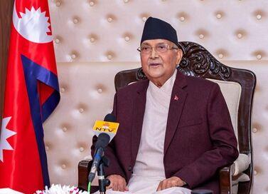 国际英语新闻:Nepal announces ban on incoming international flights