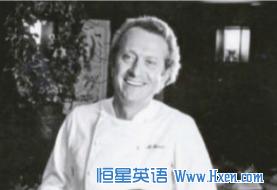 经济学人下载:法国大厨米歇尔・鲁克斯(2)