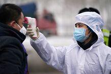 新冠肺炎疫情相关词汇,英语怎么说?